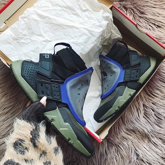 buy online 3e28e 151eb Nike air huarache gripp qs sneakers
